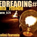 Alle Carrozzerie n.o.t. s'inaugura con tre appuntamenti la nuova stagione di #RedReading di Bartolini/Baronio