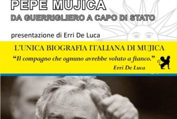 Pepe Mujica, il presidente impossibile dell'Uruguay oggi uscente, presentato da Erri De Luca