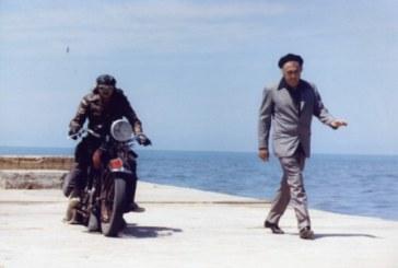 Fellini mi parlò perché m'ero venduto la moto