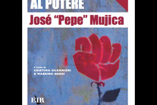 Pepe Mujica La felicità al potere