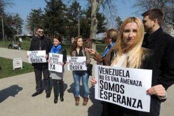 Chi è il nemico pubblico, Obama o Maduro?