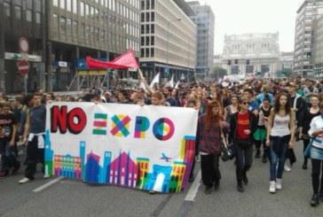 Fuori dai grandi eventi #NoExpoMayday2015