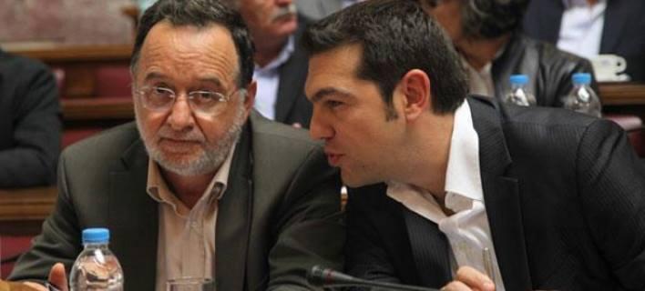 Grecia, quei ministri che non piacciono alla Troika