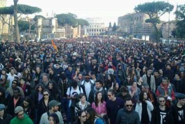 Le Madres di Roma: «La lotta di liberazione non è ancora finita»