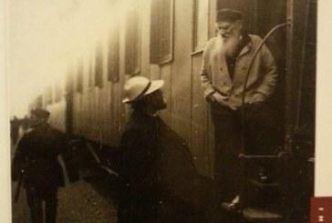 Come Tolstoj fuggì dal paradiso