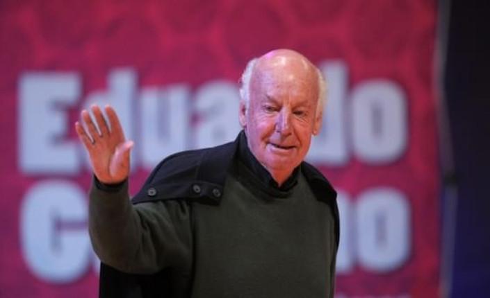 Addio a Eduardo Galeano