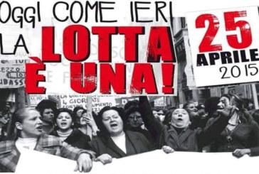 25 aprile a Roma