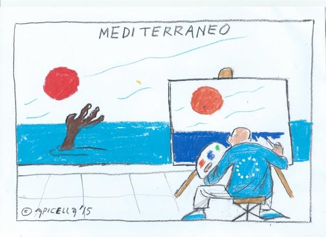 mediterranoe