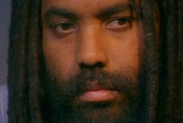 Do you remember Mumia Abu Jamal?