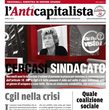L'Anticapitalista nr.2