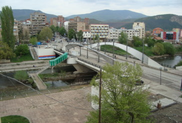 Che succede a Kosovska Mitrovica?