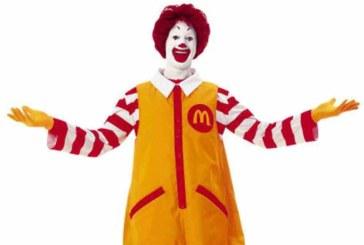 Dove paga le tasse McDonald's?