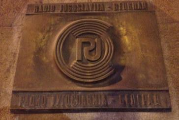 «Non spegnete Radio Jugoslavia!»
