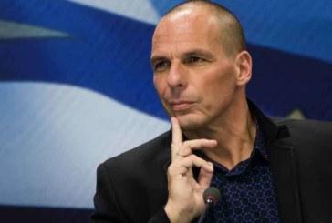 Varoufakis, dilettante a chi?
