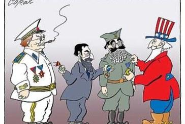 Cetnici e partigiani, Belgrado non vede più le differenze