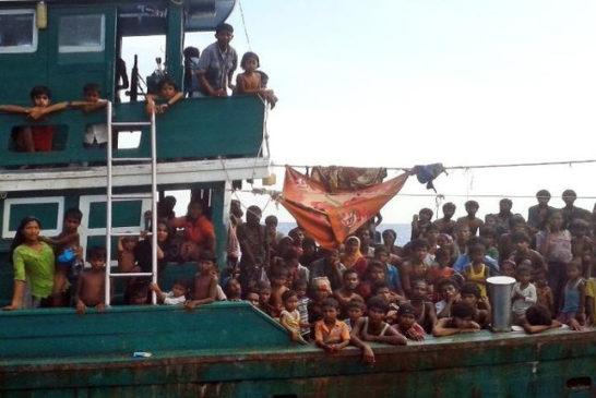 06 Rohingya