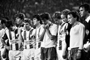 """""""La partita è sospesa, il compagno Tito è morto"""""""