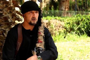 Capo militare ISIS addestrato in USA