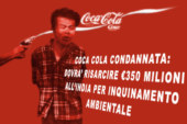 Coca Cola, l'anima nera di Expo