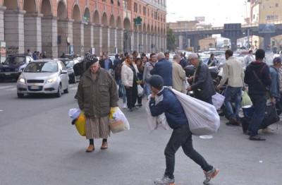 Genova, le cianfrusaglie e la legalità