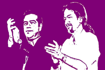 Syriza deve fallire