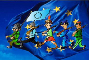 Migranti: UE non esclude forze di terra in Libia