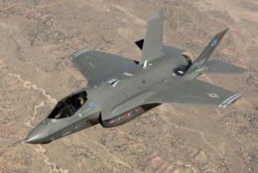 F-35: costosi, inaffidabili e con il motore difettoso