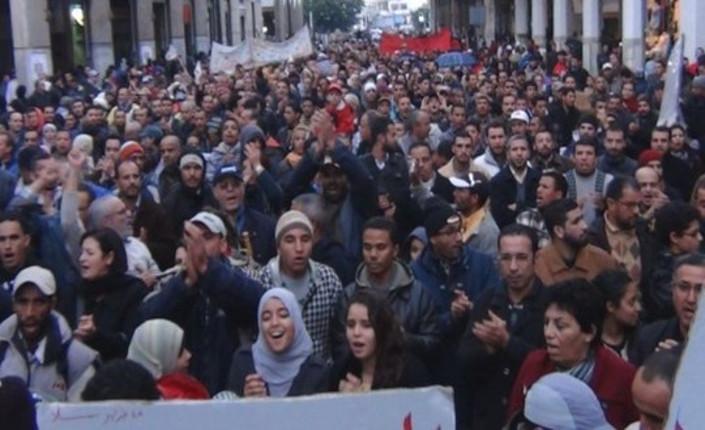 La gioventù araba non crede nella democrazia
