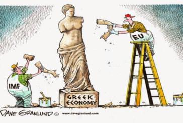 Atene non può pagare e non pagherà