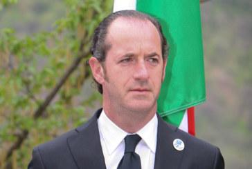 Veneto, un uomo solo al comando: è Zaia