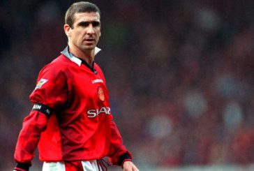 Cantona all'Inter, un sogno da quarta elementare