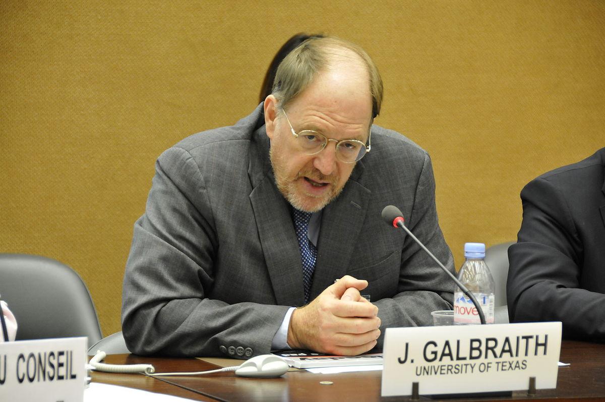 Galbraith: Grecia, gli errori del Fmi