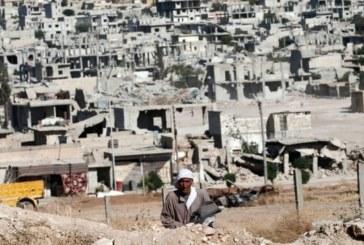 Kobane di nuovo sotto assedio dell'Is
