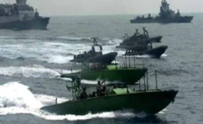 Forze navali israeliane