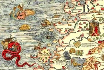 I mostri medievali come simboli della vita politica
