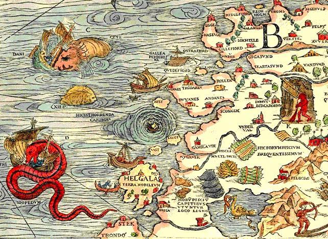 Carta-Marina-di-Olaus-Magnus-1539