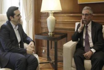 "Krugman: ""Voterei no al referendum in Grecia"""