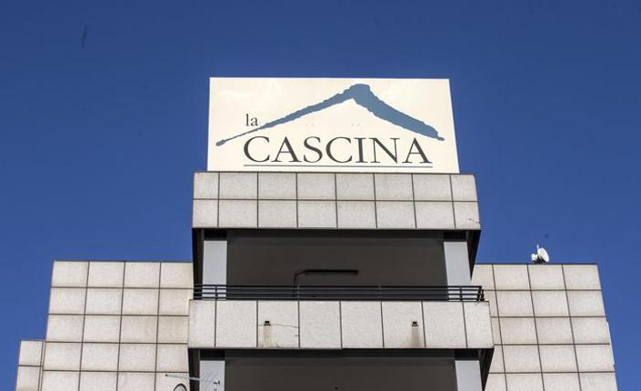 La Cascina sede romana