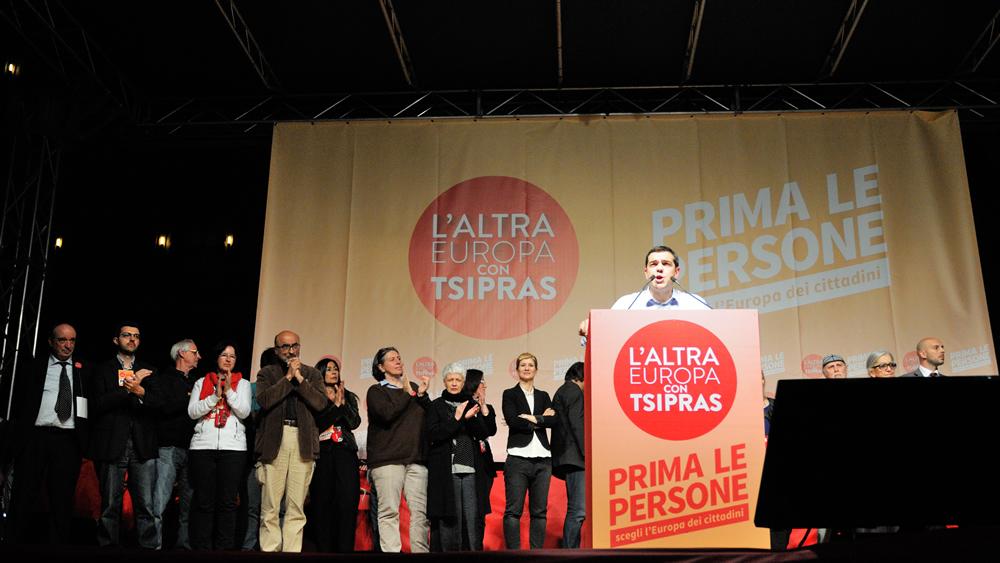 Resuscitare la sinistra italiana