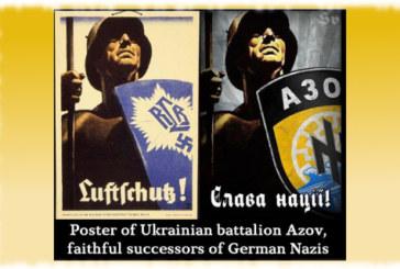 Fascista che vai, Sallusti che trovi