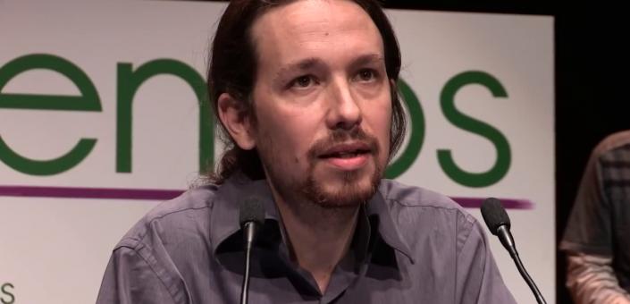 Podemos in Spagna e Syriza in Spagna sono modelli cui si può ispirare la sinistra in Italia a patto di fare i conti con il passato e di non usarli come  simboli
