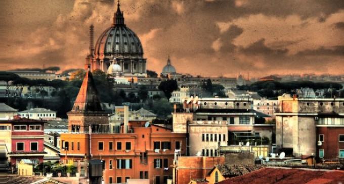 Mafia Capitale: nel secondo capitolo spunta Cl