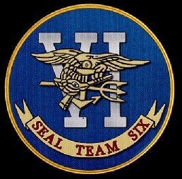 SEAL Team VI Logo