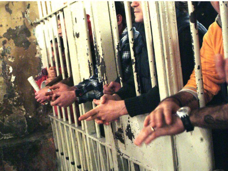 C'è un giudice per i detenuti di Roma