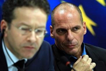 Eurogruppo rompe con Atene. Ue allergica alla democrazia