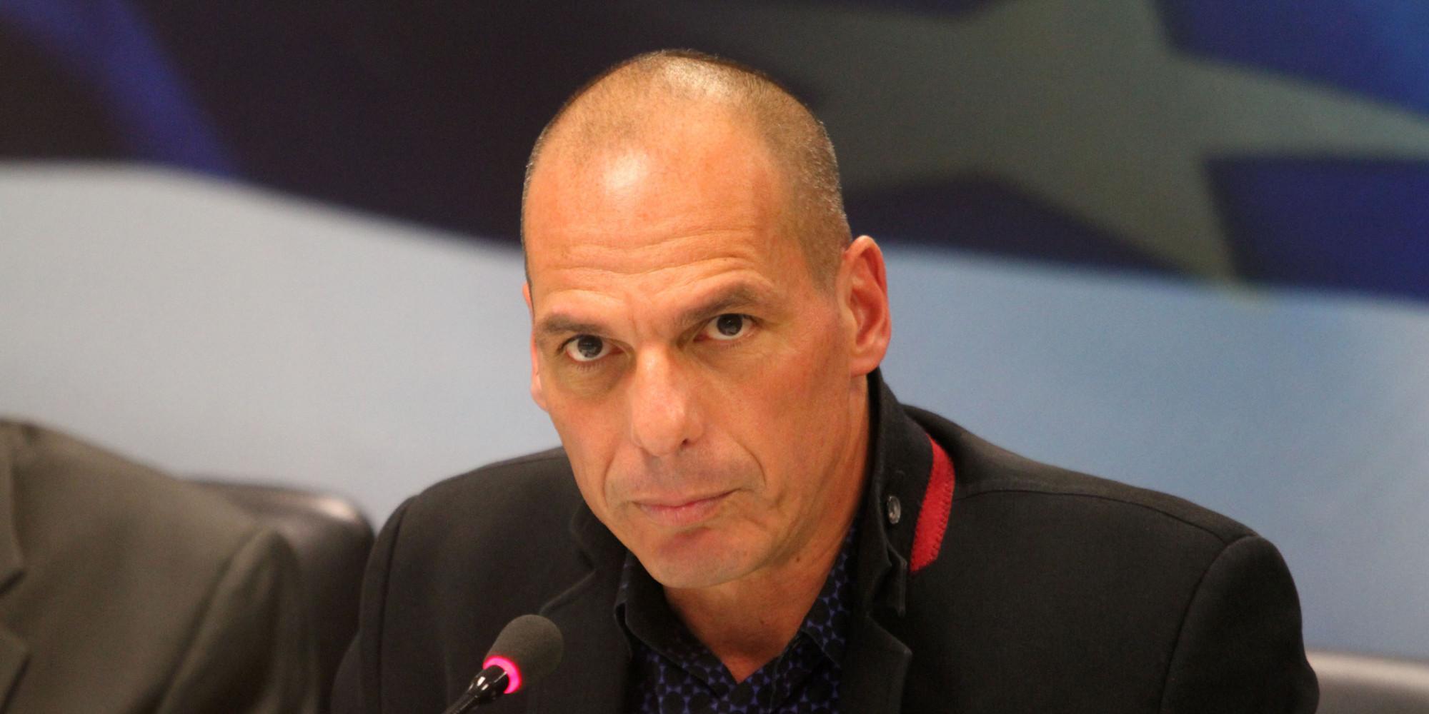 "Varoufakis: ""Tradimento? Mi accusano per delegittimarci"""