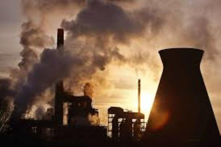 L'Europa riduca le emissioni inquinanti