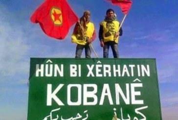 Kobane è di nuovo libera, non lasciamola sola