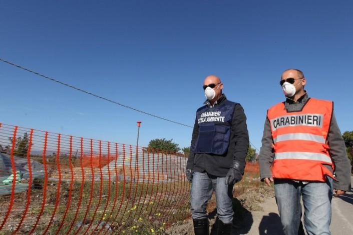 Mega discarica Bussi, processo bis per distribuzione di acqua avvelenata
