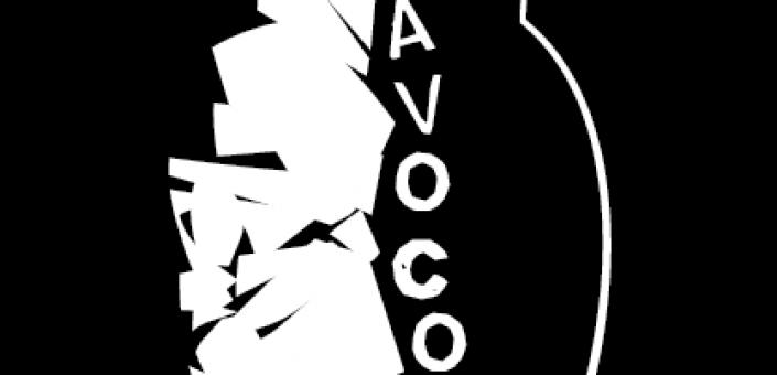 Il logo del progetto e dell'associazione Ottavo Colle